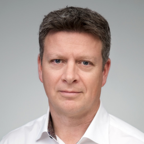 Frode Helland-Evebø